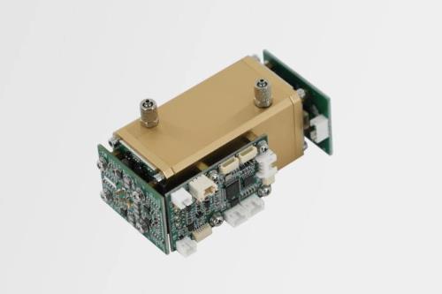 气体分析仪红外气体测量光学模块-两翼智能